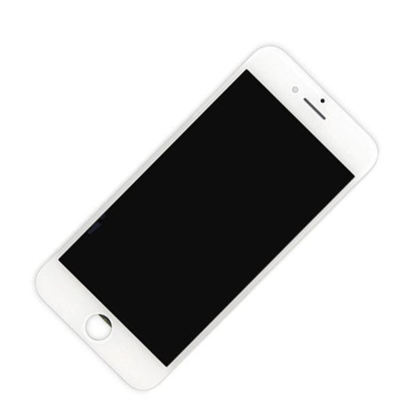 Apple iPhone SE (2020) bily displej