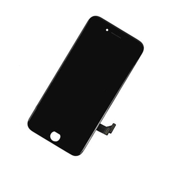 Apple iPhone SE (2020) cerny displej