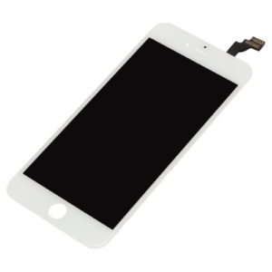 Apple iPhone 6 bily displej