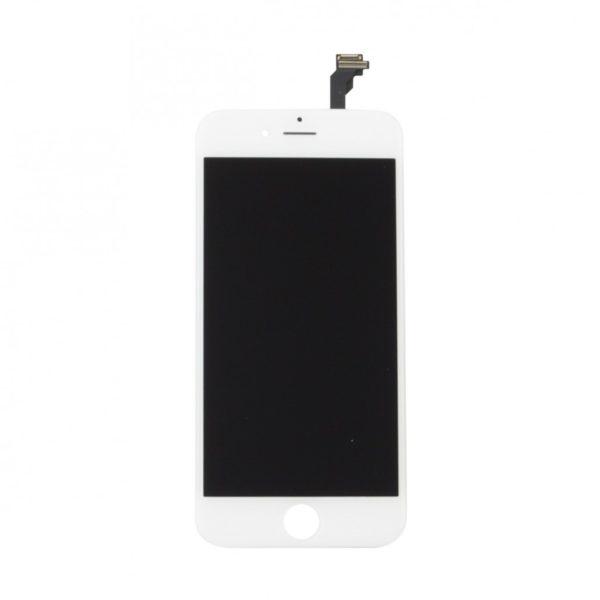 Apple iPhone 6 Plus bily displej