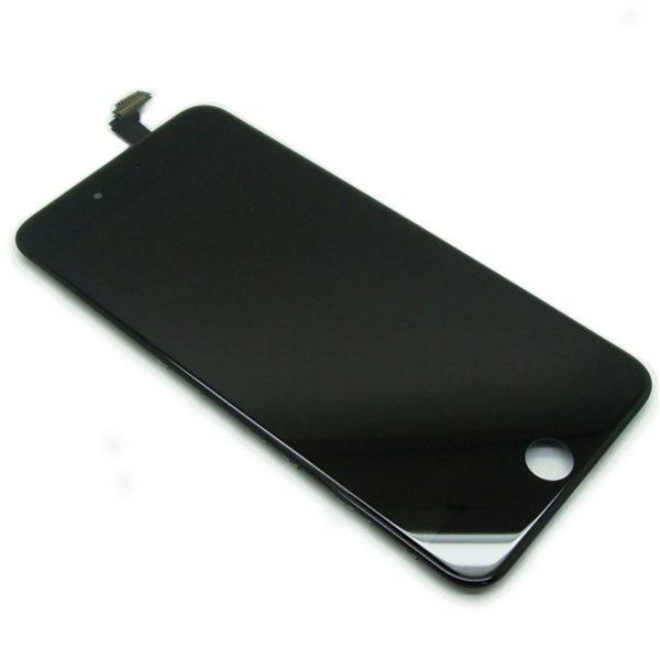 Apple iPhone 6 Plus cerny displej